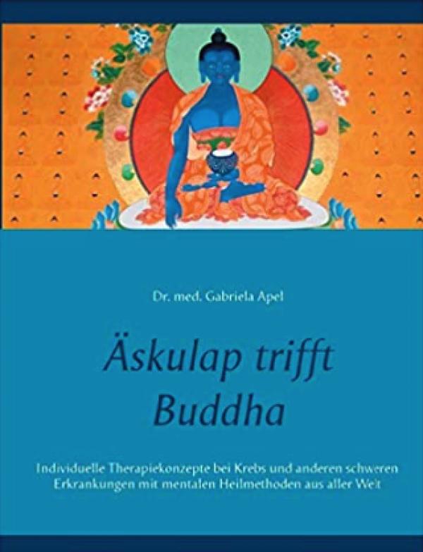 Äskulap trifft Buddha